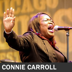 Connie Carroll