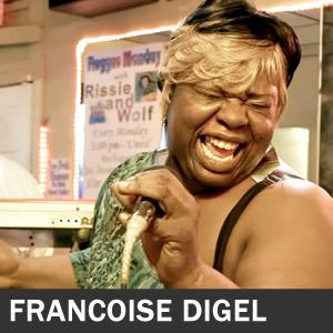 Francoise Digel