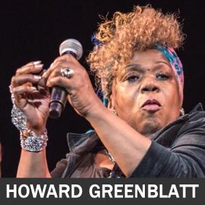 Howard Greenblatt