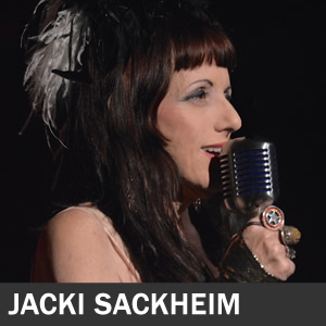 Jacki Sackheim