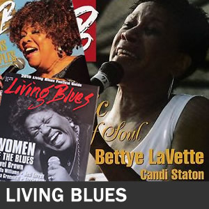 Living Blues