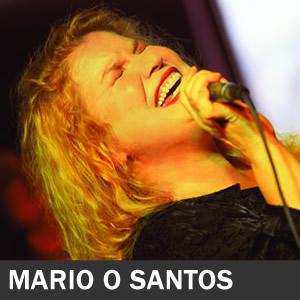 Mario O Santos