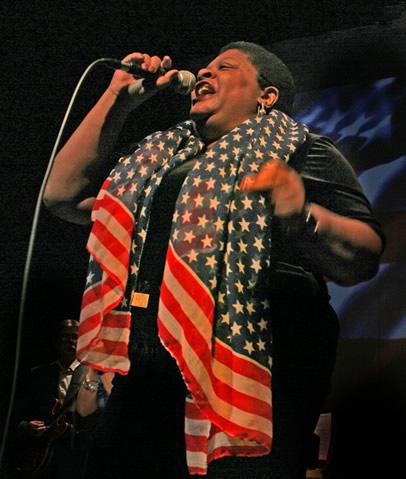 Peter Hurley - Deitra Farr