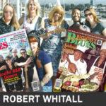 Robert Whitall