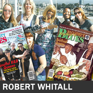 Robert Whitall