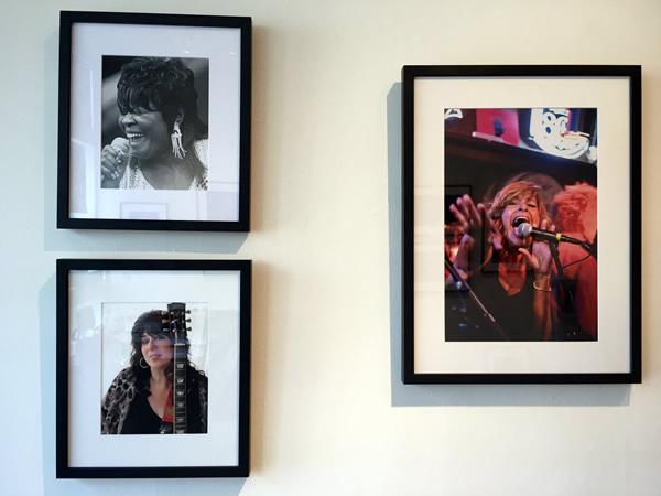 Women of the blues - Photo Marcey abramovitz IMG_1720