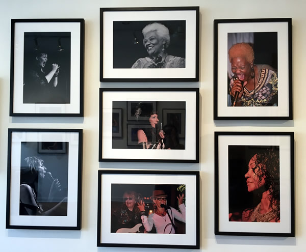 Women of the blues - Photo Marcey abramovitz IMG_1721