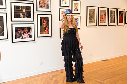Lynn Orman Curator WOB - Web