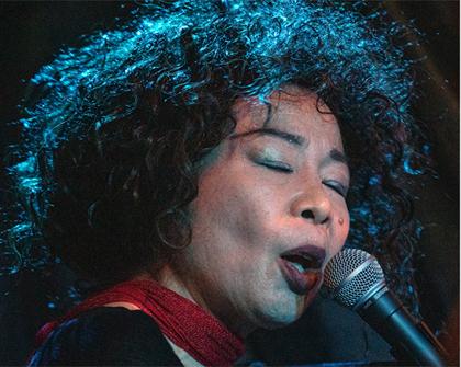 Yoko Noge